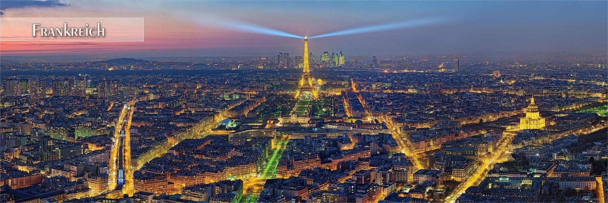 Bilder als Wandbild oder Küchenrückwand aus Frankreich
